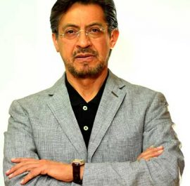 Maestro Enrique Bernal