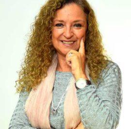 Maestra Judith Gómez de León