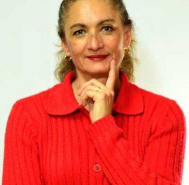 Maestra Maria Isabel Zepeda