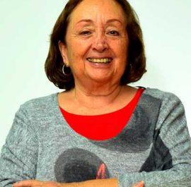 Dra. Margarita Díaz