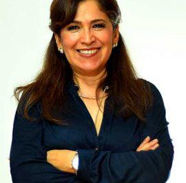 Maestra Marisa Oseguera