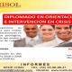 Diplomado en Orientación Familiar e Intervención en Crisis