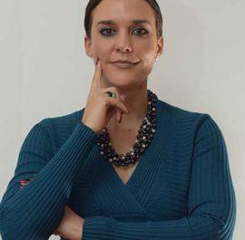 Mtra. Erendira Serrano