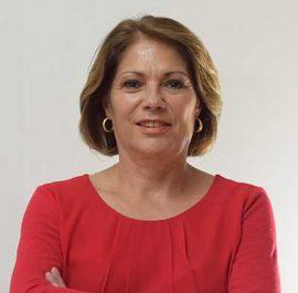 Mtra Maritza Jiménez